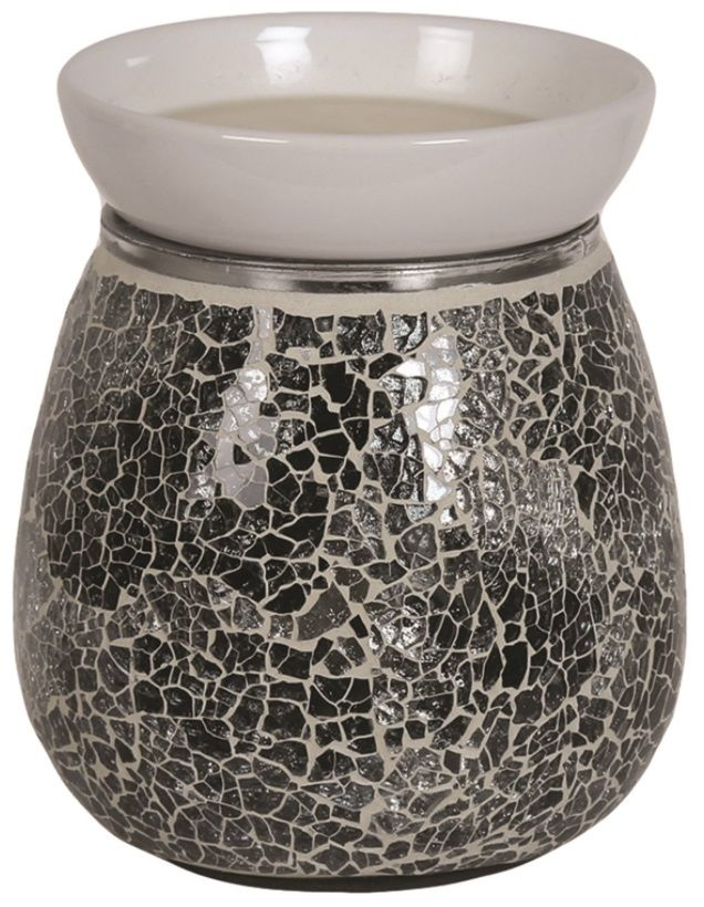 AROMA Electric Wax Melt Burner Midnight Crackle