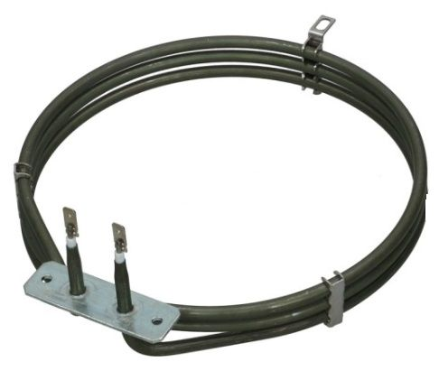 BAUMATIC Fan Oven Heater Element BO612.5 / BO616.5 / BOF600 2300w