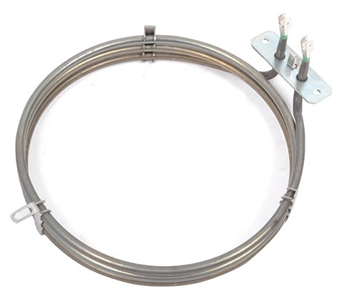 BAUMATIC Fan Oven Heater Element BOFM604 / BOFMU604 / BOFT604 / BOMT608 / BOMTU608 2200w GENUINE