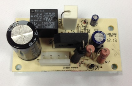 BISSELL 2X PCB / Circuit Board Assembly 9200E / 9400E / 9500E 2036882  GENUINE