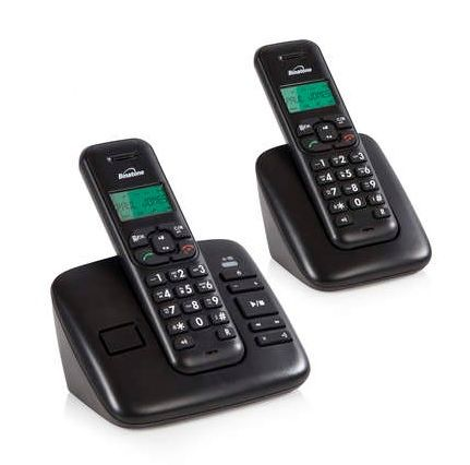 CORDLESS (Twin Sets)