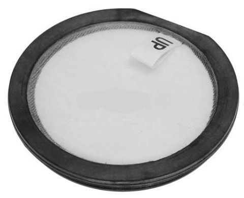 HOOVER S132 Vacuum Cleaner Filter Pre Motor Washable EPA H-Free 500 Series x 2