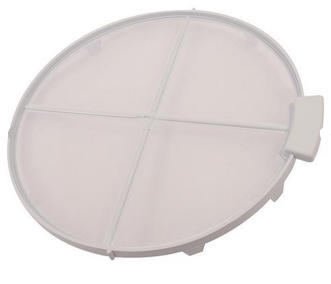 Genuine Hotpoint FT /& SU Series Tumble Dryer Lint  Fluff Filter