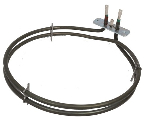 LEISURE Fan Oven Heater Element ACM10FR / AL6CDW / CK90F232 / CM09 / CMT100FR / RCM10 /RM5CVSV 1800w