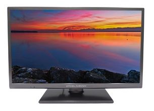 MITCHELL & BROWN 43'' LED Television with Freeview HD JB-431811F